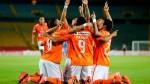 Semana Santa: celebraciones de futbolistas con motivos religiosos - Noticias de eduardo esidio