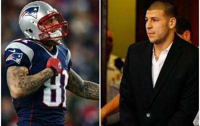 Aaron Hernández: exjugador de los Patriots declarado culpable de asesinato