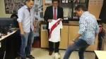 Fútbol en América ya vive el debut de Perú en la C...