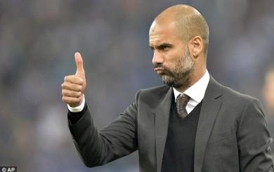Manchester United tendría en la mira a Josep Guardiola para el 2017