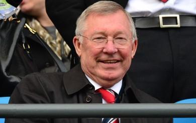 Alex Ferguson pensó en Guardiola para sucederlo en Manchester United