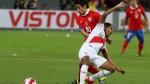Recuerda cuando Valdivia y Medel se burlaron por triunfo sobre Perú - Noticias de gary medel