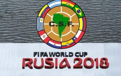 Eliminatorias: FIFA ratificó sanción a Bolivia y así sigue la tabla