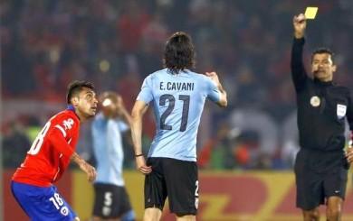 Copa América 2015: aseguran que Jadue cambió el árbitro del Uruguay-Chile