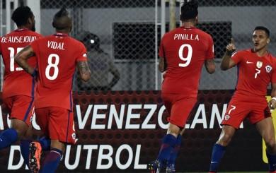 Millar regresa a la selección chilena para partidos contra Paraguay y Bolivia