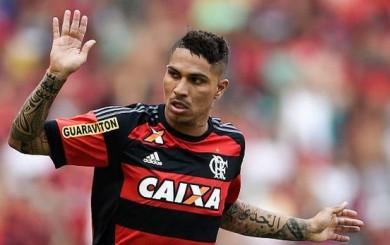 Paolo Guerrero: Flamengo enfrentará a Figueirense por la Copa Sudamericana
