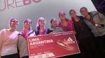 Inés Melchor y su participación en el PureBoost Xperience Lima - Noticias de ines melchor