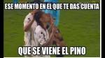 Memes del 1-1 entre Alianza Lima y Universitario en Matute - Noticias de juan pajuelo