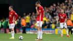 El United cayó 3-1 ante Watford y sumó su tercera derrota consecutiva - Noticias de walter mazzarri