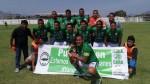 Los Caimanes, nuevo líder de la Segunda División: ganó 2-1 en Huaral - Noticias de julio espinoza