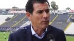 """Alianza Lima insiste con el caso Pino: """"La FPF tiene que asumir su error"""" - Noticias de polos deportivos"""