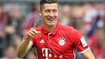 Bayern Munich quiere renovar con Lewandowski hasta 2021 - Noticias de neymar en barcelona