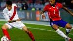 """Paolo Guerrero: """"Con o sin público, podemos ganar en Santiago"""" - Noticias de diario el mercurio de chile"""