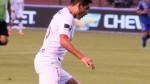 Irven Ávila presente en derrota 2-0 del LDU de Quito ante Barcelona - Noticias de alex daniel