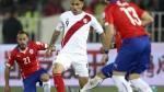 Sanción de FIFA a Chile se conocería después del partido contra Perú - Noticias de diario el mercurio de chile