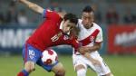 Chile convocó a 20 jugadores del exterior para duelos ante Ecuador y Perú - Noticias de igor lichnovsky
