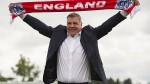 Allardyce fue despedido como DT de Inglaterra tras escándalo de fichajes - Noticias de alan shearer