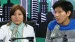 Jorge y Daysi Cori recibieron insólito premio del IPD tras Olimpiadas - Noticias de jorge cori