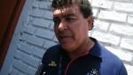 Miguel Miranda no va más como director técnico de Defensor La Bocana - Noticias de teddy cardama