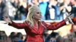 NFL: Lady Gaga se presentará en el medio tiempo del Super Bowl 2017 - Noticias de lady godiva