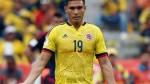 Teo Gutiérrez se lesionó y no estará con Colombia en las Eliminatorias - Noticias de teo gutierrez