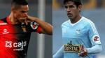 Selección peruana: Anderson Santamaría fue convocado en lugar de Abram - Noticias de luis abram