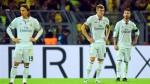 Real Madrid: Modric, Marcelo, Ramos y Coentrao, bajas ante el Eibar - Noticias de fabio ramos