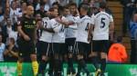 Manchester City da la sorpresa en la Premier al caer 2-0 ante Tottenham - Noticias de aleksandar kolarov