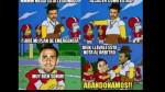Barcelona perdió ante Celta en Vigo y dejó estos divertidos memes - Noticias de gerard saillant