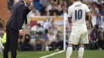 James Rodríguez sufrió lesión muscular y es duda en selección Colombia - Noticias de raphael varane