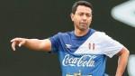 """Nolberto Solano: """"Si no corremos los once se nos puede complicar"""" - Noticias de nolberto solano"""