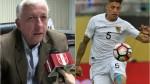 Perú presentará reclamo ante la FIFA por caso de Nelson Cabrera - Noticias de futbolista paraguayo