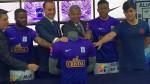 Alianza reveló nueva camiseta morada en honor al Señor de los Milagros - Noticias de milagros alianza lima