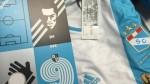 Sporting Cristal: este es el ganador del Premium Pack con la nueva camiseta - Noticias de erick osores