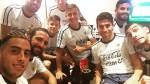Bauza define el once: Dybala y Kranevitter por Messi y Biglia ante Perú - Noticias de sergio gallardo