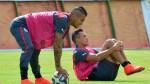Chile: ocho jugadores en riesgo de perderse el clásico contra Perú - Noticias de aldo felipe