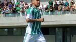 Juan Vargas: en Italia afirman que está en la mira del Udinese - Noticias de loco vargas