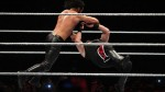 WWE se acerca a Lima: estas postales dejó el show en Santiago de Chile - Noticias de darren young