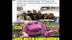 Memes se burlan de Chile por la goleada sufrida ante Ecuador - Noticias de felipe massa