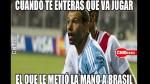 Perú empató 2-2 con Argentina y dejó estos memes por las Eliminatorias - Noticias de ramiro guerrero