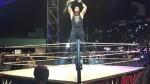WWE en Lima: ocho momentos épicos que hicieron inolvidable el show - Noticias de john wood