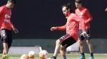 Chile: Jorge Valdivia está en duda para el choque ante Perú - Noticias de jorge valdivia