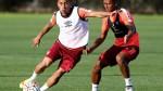 Chile vs. Perú: el once definido de Ricardo Gareca con Irven Ávila - Noticias de christian benavente