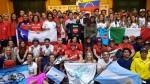 Surf: más de 300 tablistas presentes en el Panamericano Claro Open 2016 - Noticias de longboard