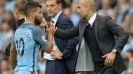 """Agüero: """"Guardiola me dijo que le encantaría dirigir a Argentina"""" - Noticias de alejandro sabella"""