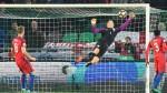 Joe Hart salvó a Inglaterra que se llevó empate sin goles de Eslovenia - Noticias de joe hart