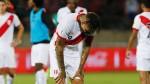 Selección peruana: jugadores borraron escudo de la camiseta - Noticias de miguel campos