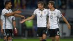 Toni Kroos, el jugador alemán mejor remunerado en el fútbol mundial - Noticias de mats hummels