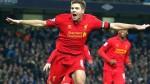 Steven Gerrard vuelve a Liverpool para recuperarse de lesión - Noticias de steven gerrard
