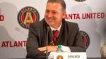 MLS: 'Tata' Martino quiere a estos dos argentinos en el Atlanta United - Noticias de barcelona gerardo martino